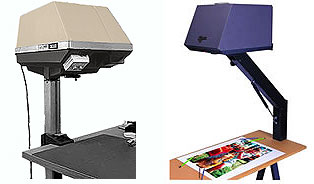 drawing from line to life blog archive choosing a graphics projector