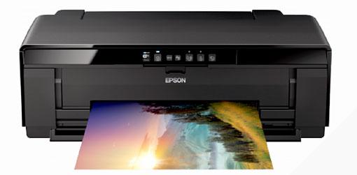 Epson A3+ printer